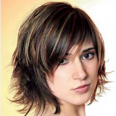 Aktuelle frisuren kurze haare frisuren