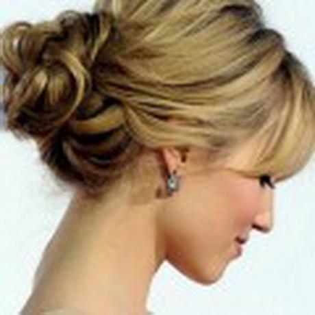 Ballfrisuren kurze haare