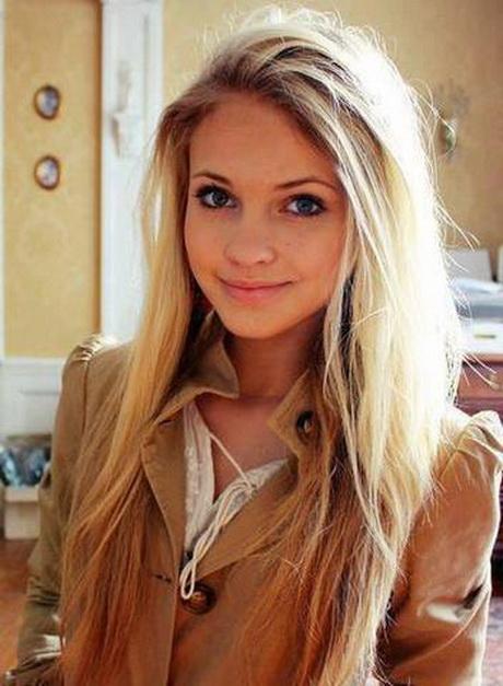 blonde farbe
