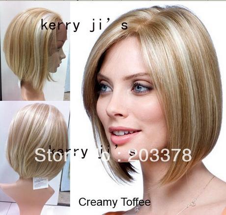 blonde frisuren 2014