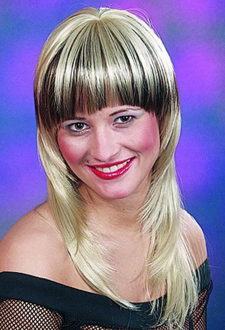 Braun blonde haare
