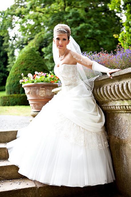Braut Frisuren