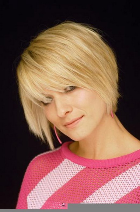 Coole frisuren kurze haare 2013