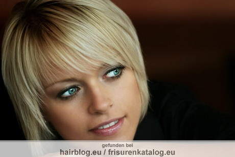 coole frisuren frau