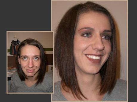 Die Perfekte Frisur