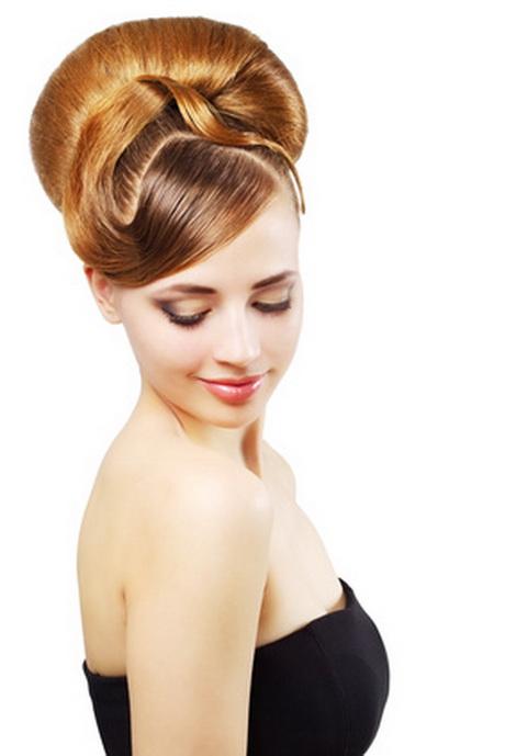 Elegante Frisuren Für Lange Haare Anleitung