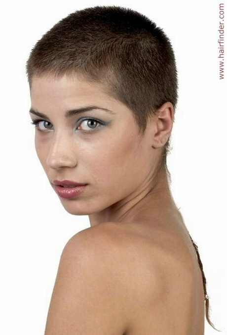 Pics Photos - Kurzhaarfrisuren Kurzhaarfrisur Hair Frauen Beauty Coole ...