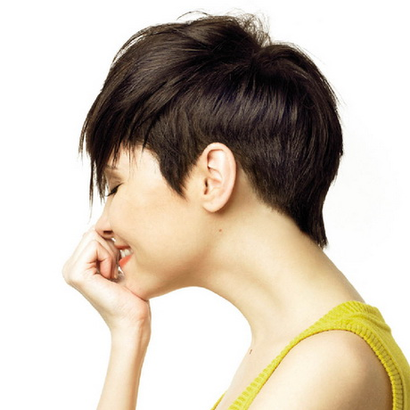 Friseur kurzhaarfrisuren
