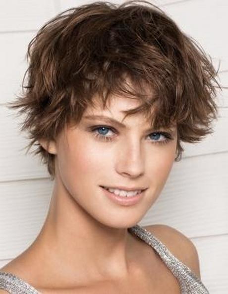 Frisuren damen kurz 2014