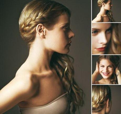frisuren anleitung lange haare