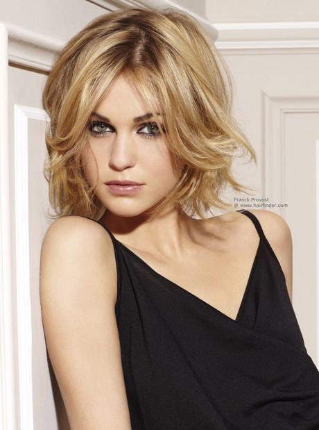 frisuren für lange blonde haare