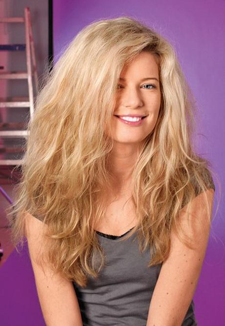 Frisuren für sehr lange haare