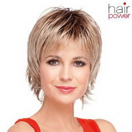 Frisuren halblang glatt - Damen frisuren halblang ...
