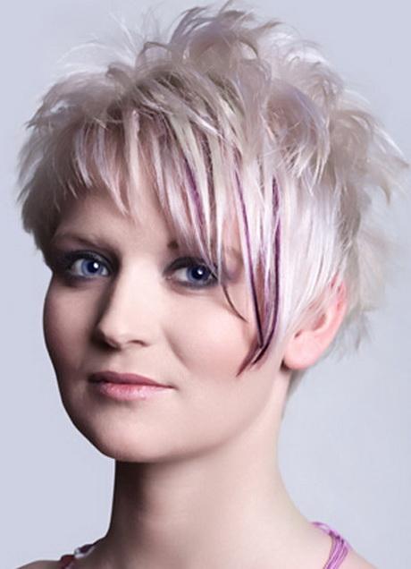 Kurzhaarfrisuren: myself.de zeigt Ihnen die schönsten Looks für …