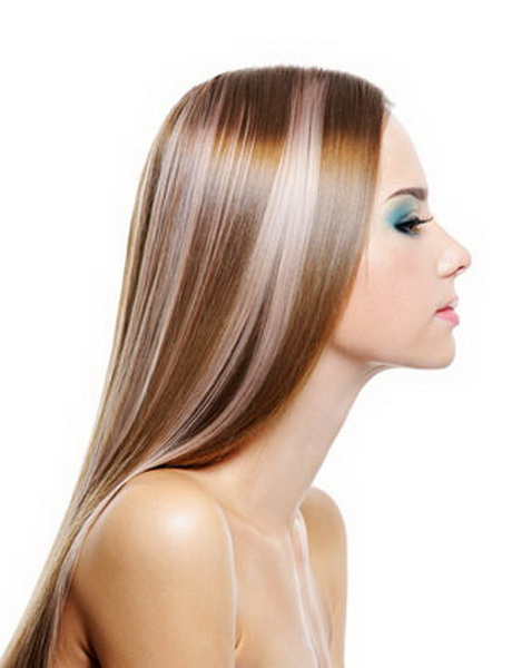 hair streaking styles frisuren mit str 228 hnchen 9285