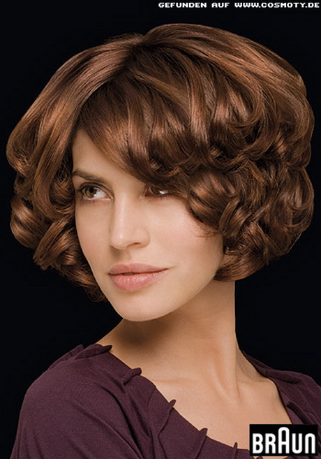 Frisuren Mit Locken : frisuren mittellang locken ~ Udekor.club Haus und Dekorationen