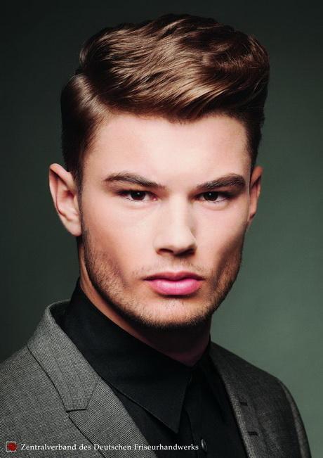 Frisuren trend 2014 männer