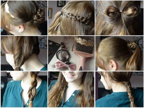 Frisuren schule