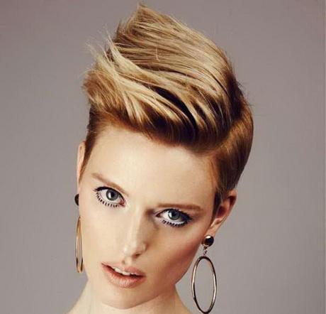 Frisurentrend 2014 damen kurz