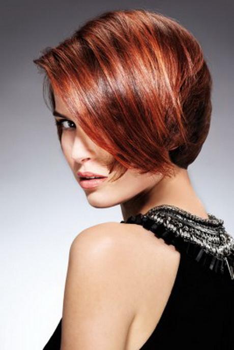 Haarfarben frisuren