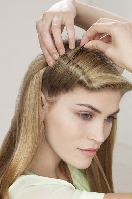 Frisuren mittellang und sogar kurzhaarfrisuren dabei – und nun viel