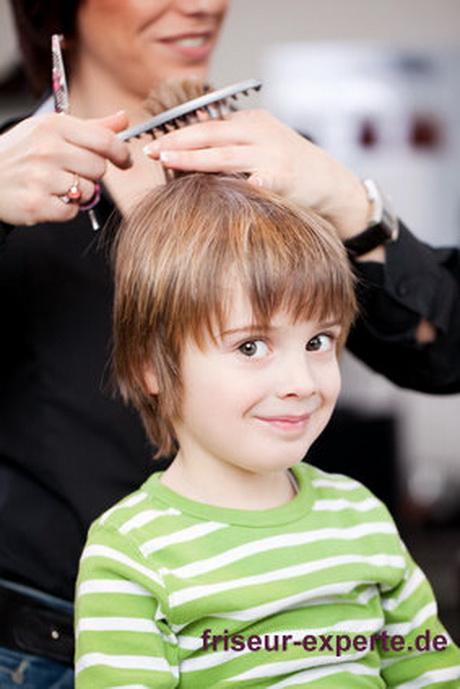 kind haare schneiden