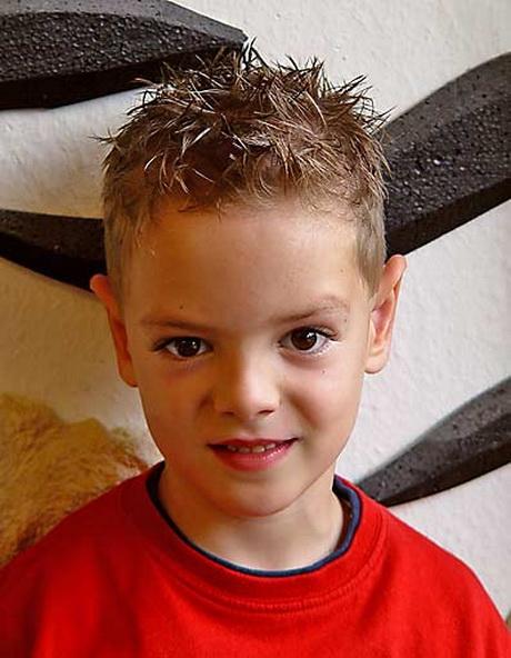 Причёски для мальчиков 10 12 лет