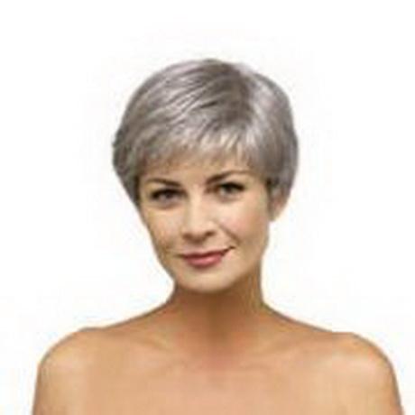 kurzhaarfrisuren damen für dickes haar