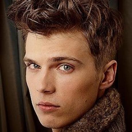 kurzhaarfrisur männer selber schneiden frisuren mittellang