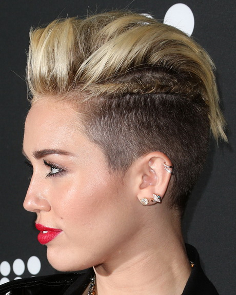 Miley Cyrus: Vom Disney-Star zur provokanten Pop-Sngerin