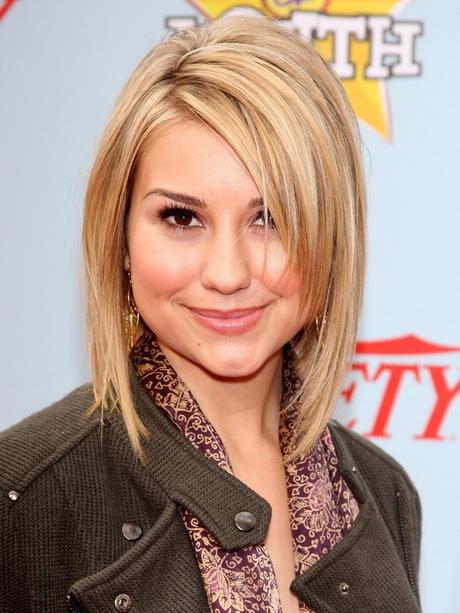 Celebrity medium length haircuts