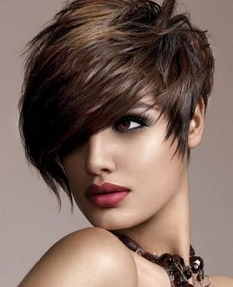 Moderne frisuren damen 2014