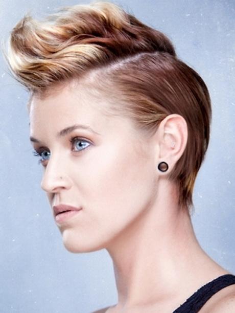 Moderne frauen frisuren on haar moderne frisuren f r kurzes und welkes