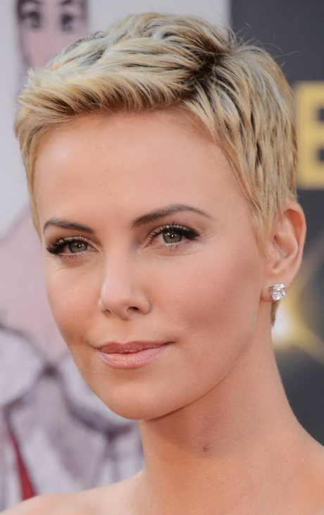 The Best Short Haircuts by Face Shape  LiveAbout