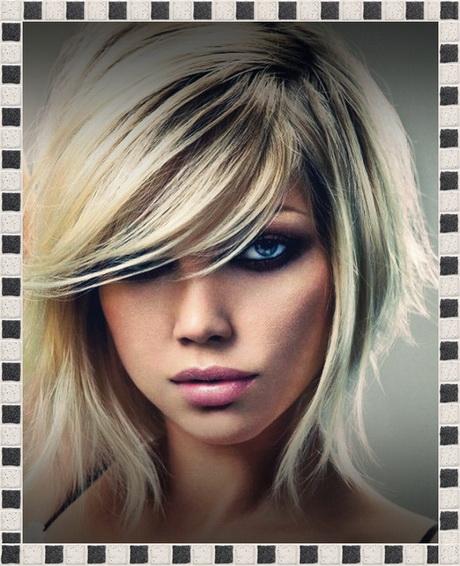 Neue frisuren 2014 2014 trendige frisuren für damen modische