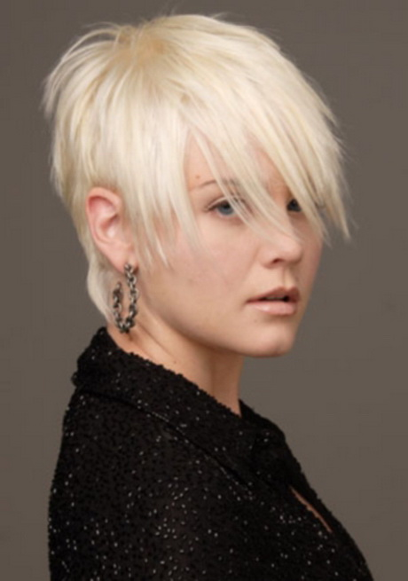 Punk Frisuren Damen