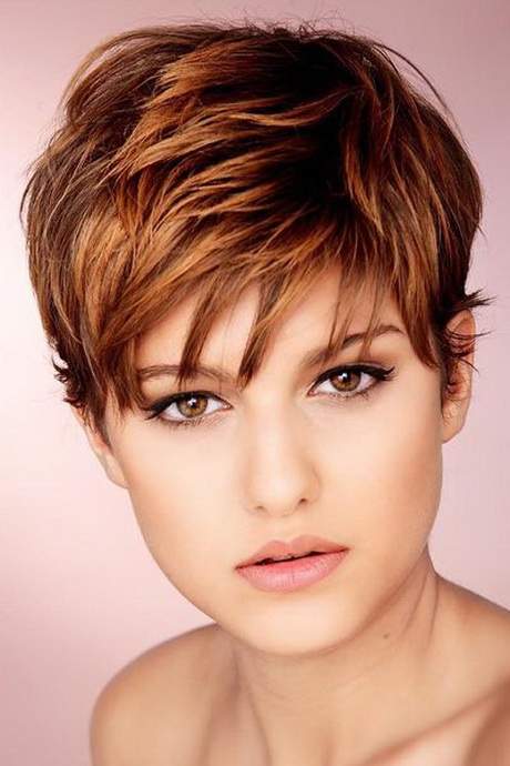 Kurzes haar die schönsten kurzhaarfrisuren