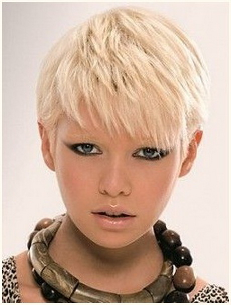 Cute haircuts for teenagers
