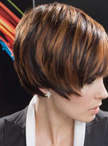 Strähnchen kurze haare | 460 x 620 jpeg 70kB