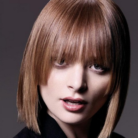 Trendfrisuren winter 2015