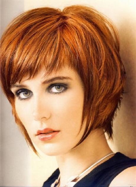 Trendige Haarschnitte