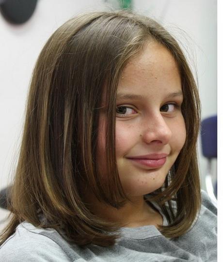 Haar frisuren kinder