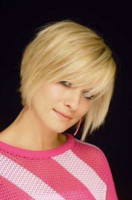 haircuts for girls with thin hair frisuren f 252 r schmale gesichter 3362 | frisuren fr schmale gesichter 38 8
