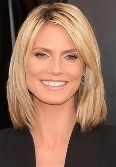 frisuren rundes gesicht dünne haare