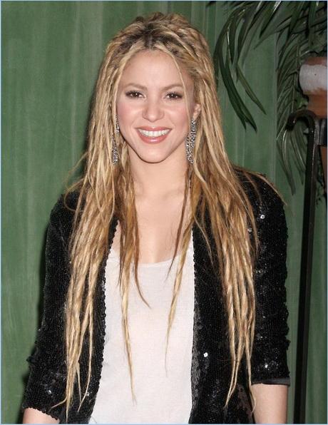 einfache frisuren lange glatte haare