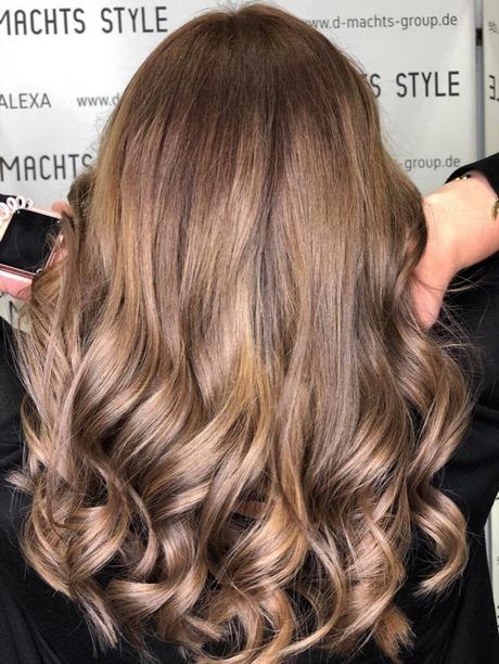 Farbtrends 2021 frisuren