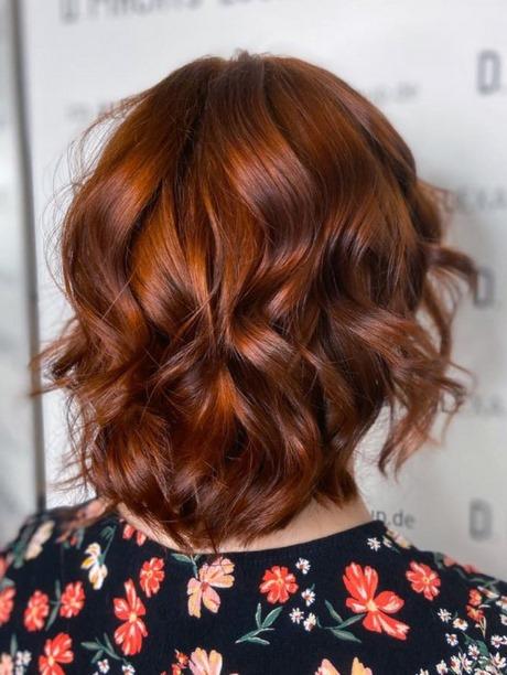 Frisurentrends 2021 farbe
