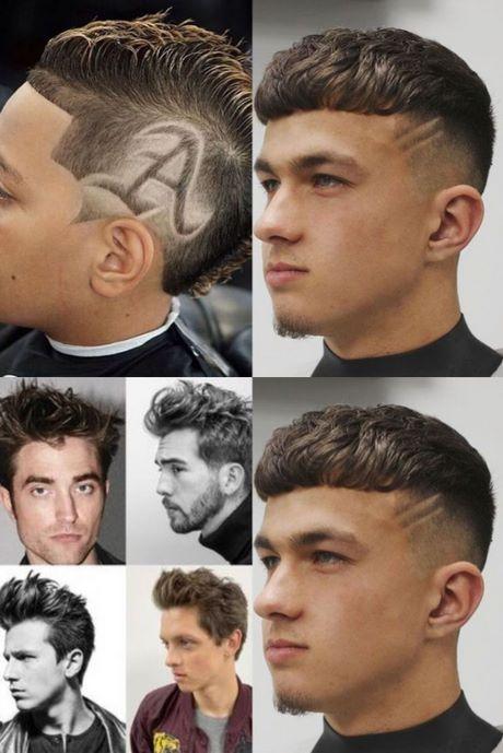 Haartrend 2021 männer