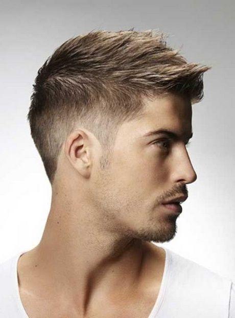 Herren frisuren trend 2021