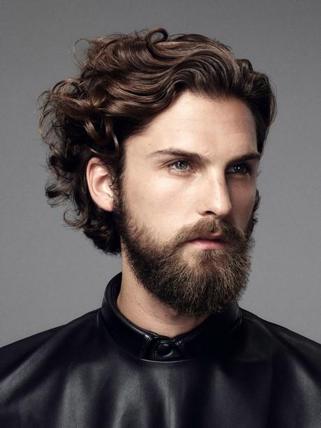 Coole locken frisuren männer